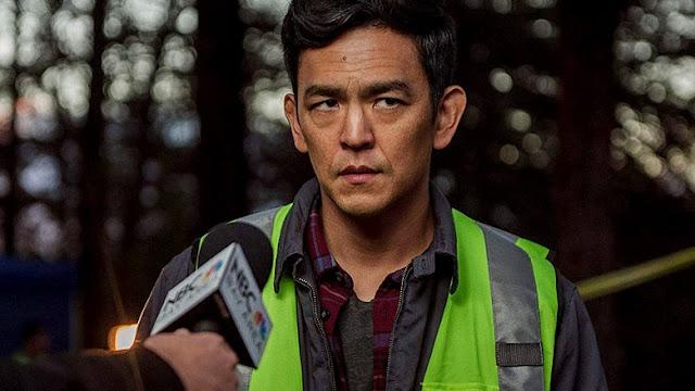 John Cho Aneesh Chaganty | Searching