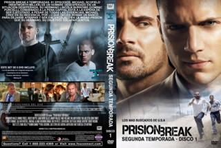 Prison Break temporada 2 completa