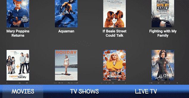 stream netflix to tv