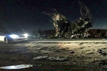 पुलवामा से ठीक पहले, उसी पैटर्न पर ईरान में भी हमला, 27 सैनिकों की मौत