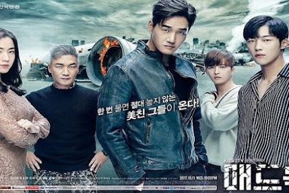 Drama Korea Mad Dog Episode 1 - 16 Subtitle Indonesia
