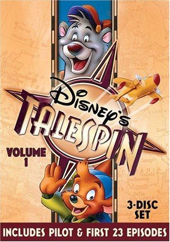 Talespin - Season 1