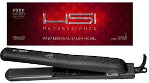 HSI Professional Hair Straightener
