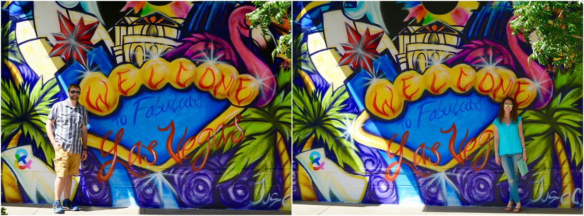 Mural | Stree Art | Las Vegas, NV | My Darling Days