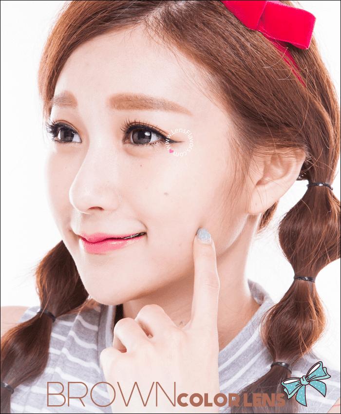 geo princess mimi almond brown 4