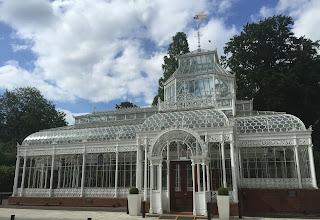 Horniman Museum Victorian building