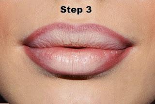 como tener unos labios de hermosos