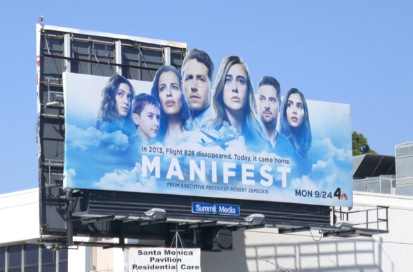Manifest special extension billboard