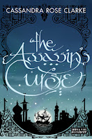 the assassin's curse book review