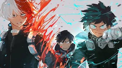 top5 epic anime