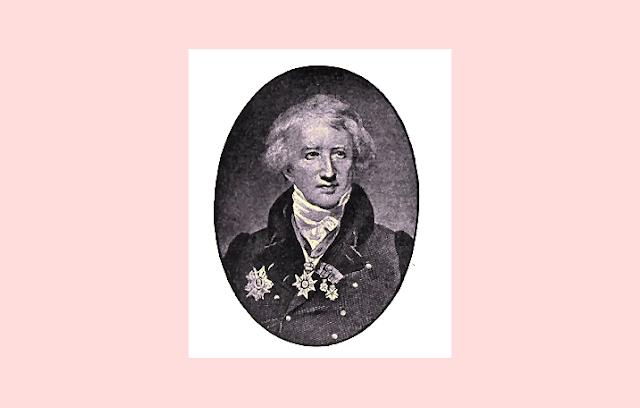 Teori Kastastropisme George Cuvier