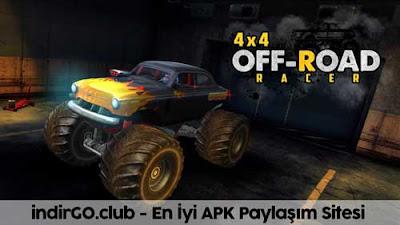 4x4 offroad racer apk