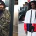 Batoré gravou single inédito e clipe com Tai Cheeba em Nova York