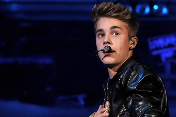 Concierto Justin Bieber en Mexico Febrero 2017