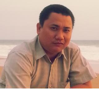 Guntur Subing Direktur Eksekutif Poetra Merdeka Centre