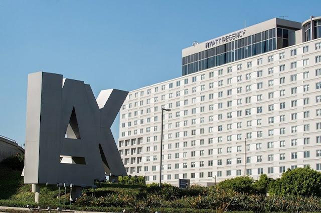 Hotel Hyatt Regency Los Angeles International Airport em Los Angeles