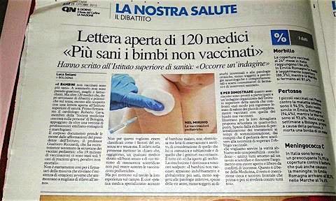 I-BAMBINI-NON-VACCINATI-SONO-PIù-SANI