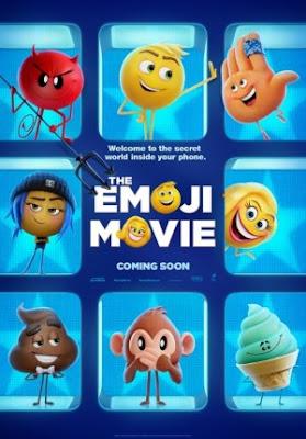 Trailer Film The Emoji Movie 2017