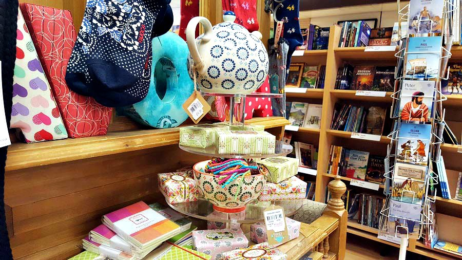 Shop Ballymoney, The Style Guide Blog, Avoca, Christmas gift guide