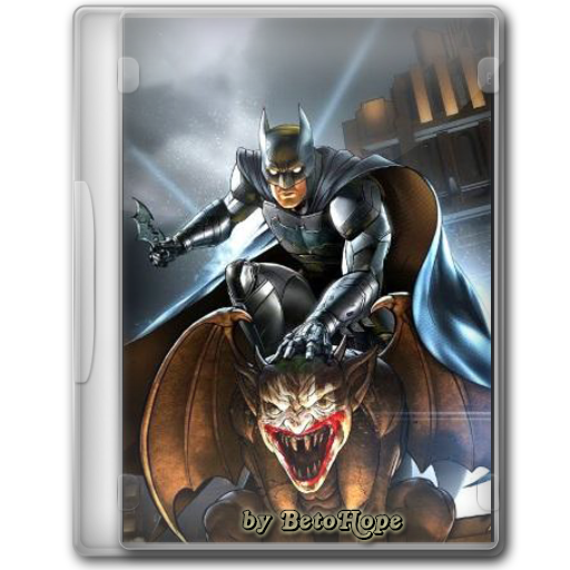 Batman The Enemy Within Full Español