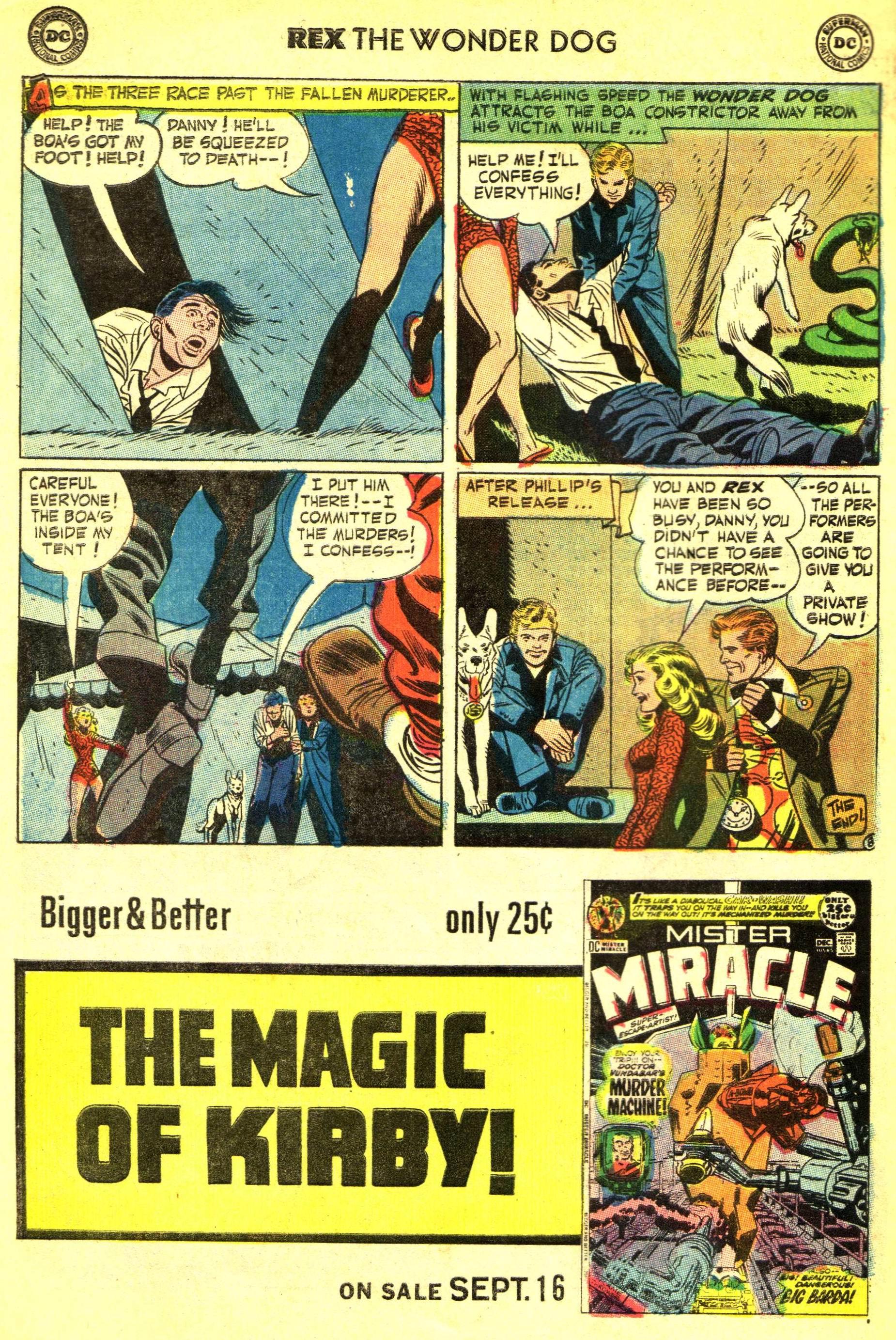 Detective Comics (1937) 416 Page 33