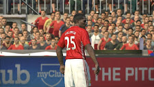 Graphic Pack Like PES 2018 + Fix - PES 2017 - PATCH PES   New Patch