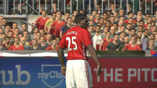 PES 2017 Fmods Crowd V1
