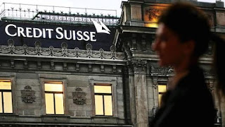 Swiss Credit Suisse Earnings: $244 Million In Net Profit, Vs $224 Million Expected