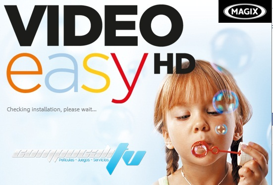 MAGIX Video easy 5 HD 5.0.1.100 Final