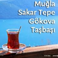 Muğla-Sakar Tepe-Gökova-Taşbaşı Köyü