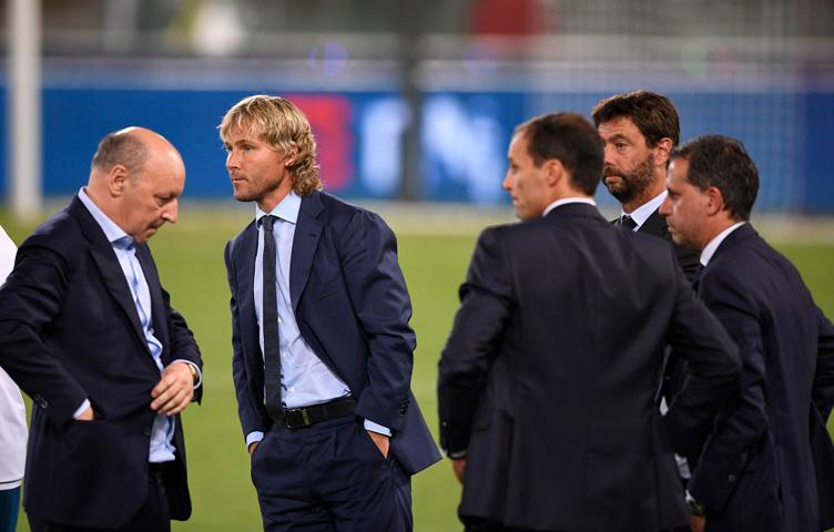 """Marotta: """"Alex Sandro želi ostati u Juventusu"""""""