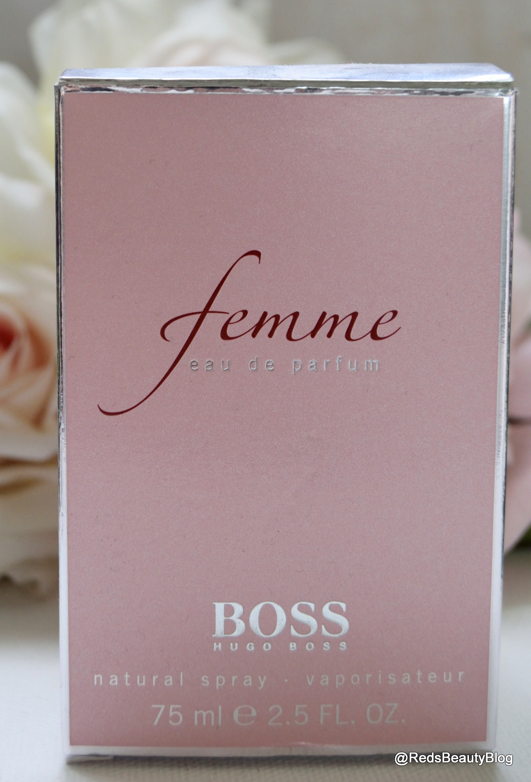 a picture of Hugo Boss Femme