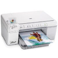 HP Photosmart C5500 Driver Series Download