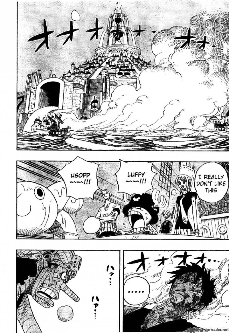 One Piece Ch 333