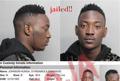 Even Your Fathers Are Scammers, Its a Nigerian P -Special Ed, Backs Dammy Krane