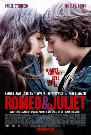 Film Romeo and Juliet 2013