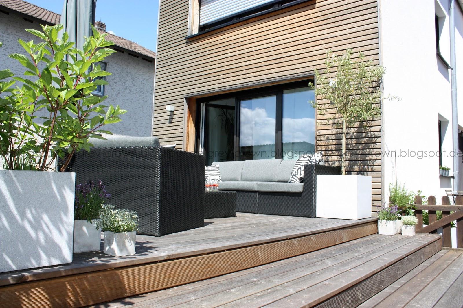 Grey Crown Outdoor Living