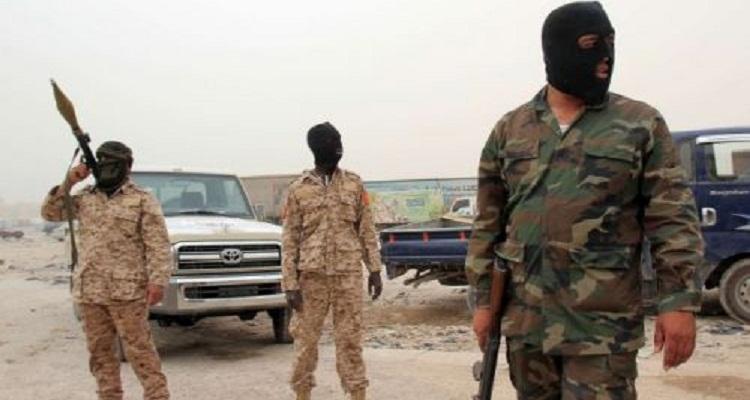 موقع ليبي ينشر السبب الحقيقي لمقتل عشرات المصريين في ليبيا