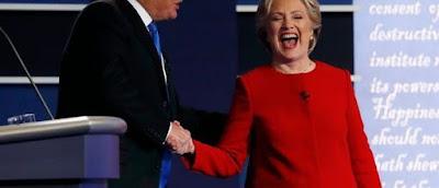 Ternyata Rekor Buruk Hillary Clinton Jauh Lebih Parah dari Donald Trump