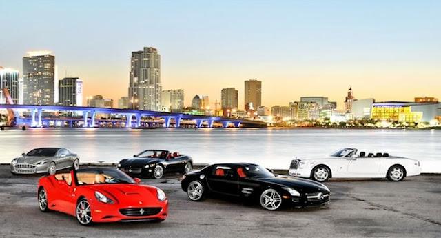 Como economizar no aluguel de carro em Miami