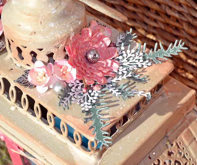 Carousel Christmas_Christmas Decoration_Denise_25 Nov_07