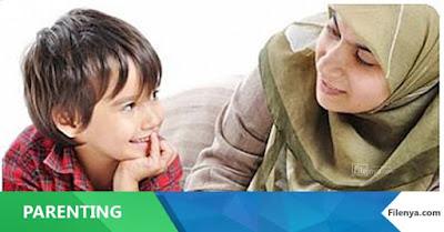 6 Kiat Membangun Karakter Anak