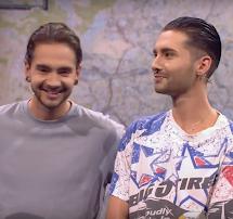 Videos Bill & Tom Kaulitz 'klein Gegen Gross' Tv