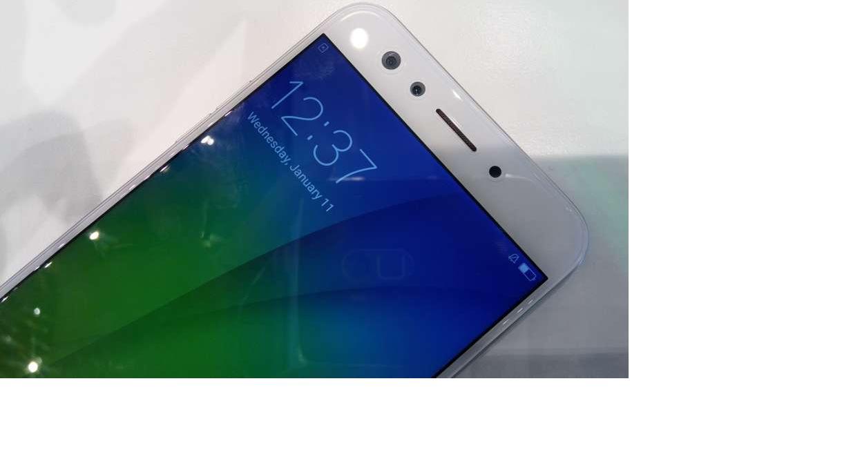 Smart phone V9