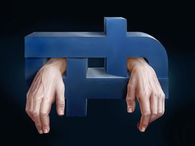 Facebook моет стать тюрьмой для вас