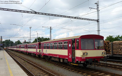 Wagony doczepne serii 010, České dráhy