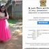 மாணவி பாதிமா அமாஸா 189 புள்ளிகளுடன்  குருநாகல்  மாவட்டத்தில் முதலிடம்.