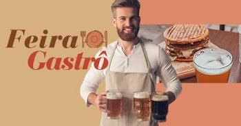Feira Gastrô chega ao Shopping Tijuca e traz o charme do Gastro Beer Rio para pertinho dos tijucanos