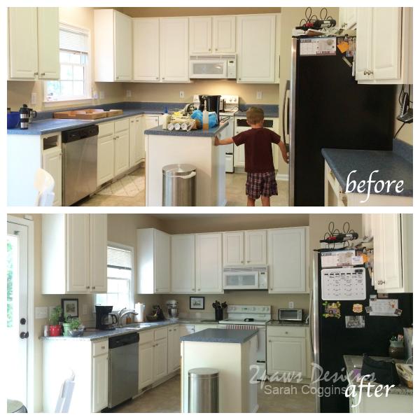 Kitchen Tile Layout Ideas