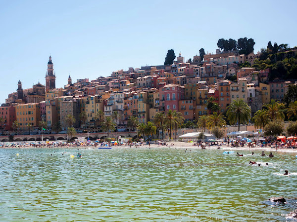 Travel: a taste of the lesser known French Riviera with Menton